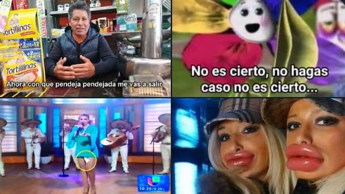 """Paty Navidad asegura que Covid-19 se cura con """"tecitos de guayaba y aspirinas"""". Redes reaccionan (mejores memes) 1"""