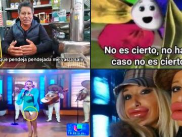 """Paty Navidad asegura que Covid-19 se cura con """"tecitos de guayaba y aspirinas"""". Redes reaccionan (mejores memes) 11"""