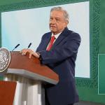 Anuncia AMLO adelanto de pago de becas y pensiones de adultos mayores por periodo electoral 17