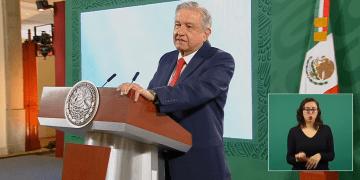 Anuncia AMLO adelanto de pago de becas y pensiones de adultos mayores por periodo electoral 10