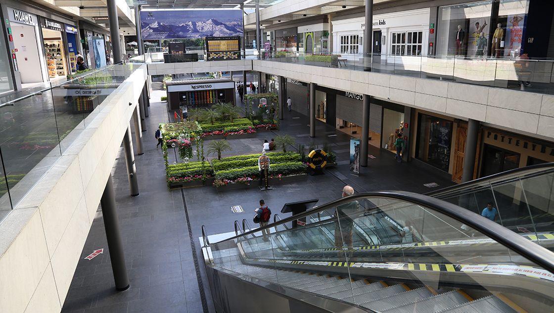 En CDMX tiendas departamentales y centros comerciales podrían reabrir el 1 de febrero