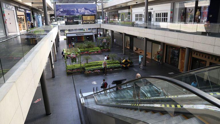 En CDMX tiendas departamentales y centros comerciales podrían reabrir el 1 de febrero 1