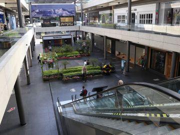 En CDMX tiendas departamentales y centros comerciales podrían reabrir el 1 de febrero 6