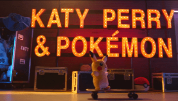 Pokémon celebra su 25 aniversario junto a Katy Perry 15