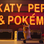 Pokémon celebra su 25 aniversario junto a Katy Perry 5