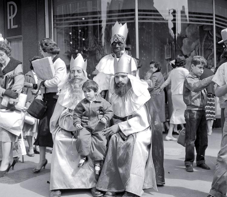 Ya los estamos esperando, pero, ¿sabes quienes fueron y cuál es su historia?, conoce más de los Reyes Magos 8