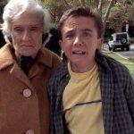 Fallece a los 94 años, Cloris Leachman, la abuela Ida en 'Malcolm in the Middle' 2