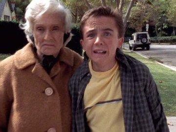 Fallece a los 94 años, Cloris Leachman, la abuela Ida en 'Malcolm in the Middle' 4