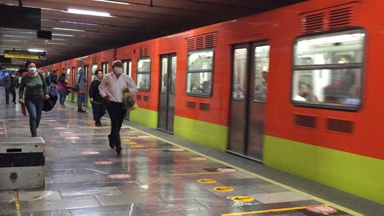 ¡Qué no se te pase! El Metro de la CDMX tendrá horario especial el lunes 1 de febrero 1