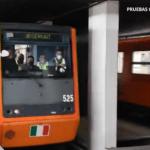 Línea 1 del metro reanuda servicio el lunes 25 de enero 14