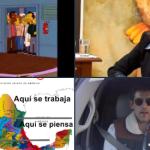 """Redes reaccionan a comentario de Samuel García: """"En el Norte trabajamos, en el Centro administran y en el Sur descansan"""" (mejores memes) 13"""