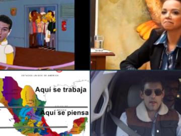 """Redes reaccionan a comentario de Samuel García: """"En el Norte trabajamos, en el Centro administran y en el Sur descansan"""" (mejores memes) 8"""