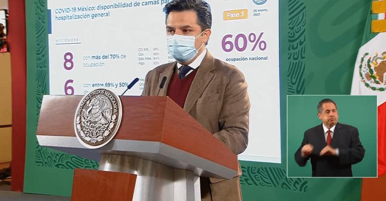 Presenta Zoé Robledo 5 pasos para que IP y gobiernos estatales puedan adquirir vacunas contra Covid-19 1