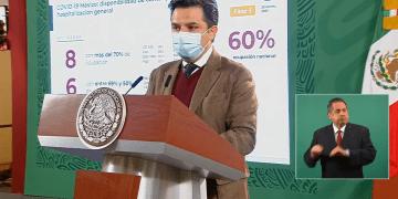 Presenta Zoé Robledo 5 pasos para que IP y gobiernos estatales puedan adquirir vacunas contra Covid-19 11