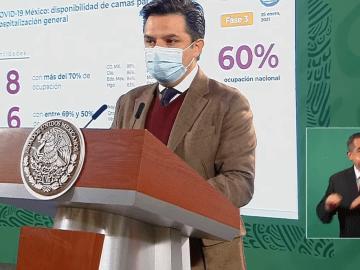 Presenta Zoé Robledo 5 pasos para que IP y gobiernos estatales puedan adquirir vacunas contra Covid-19 9