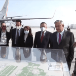 Inaugura AMLO pistas aéreas en Base Militar Número 1 de Santa Lucía 5