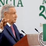 """En su regreso a la """"mañanera"""", AMLO  defiende iniciativa de reformas a Ley de la Industria Eléctrica 5"""