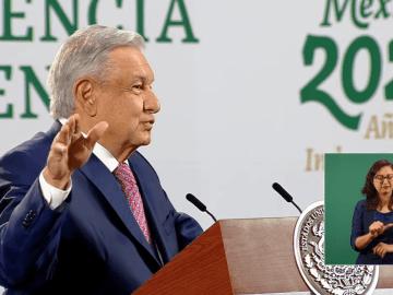"""En su regreso a la """"mañanera"""", AMLO  defiende iniciativa de reformas a Ley de la Industria Eléctrica 6"""