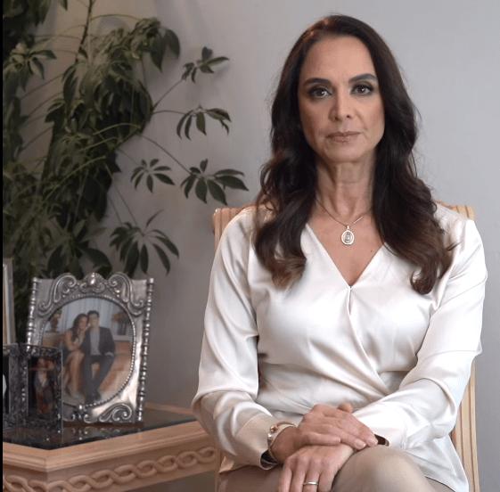 """""""No tengo las mañas de quién ha tenido un cargo público y eso es bueno"""": Lupita Jones reflexiona al considerar candidatura 1"""