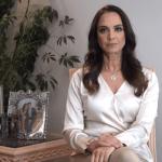 """""""No tengo las mañas de quién ha tenido un cargo público y eso es bueno"""": Lupita Jones reflexiona al considerar candidatura 4"""