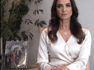 """""""No tengo las mañas de quién ha tenido un cargo público y eso es bueno"""": Lupita Jones reflexiona al considerar candidatura 5"""