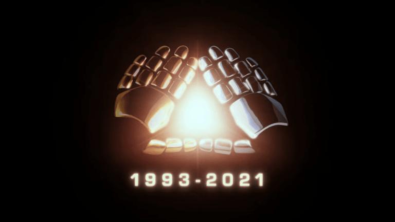 Tras 28 años de carrera, Daft Punk anunció su separación 1
