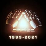 Tras 28 años de carrera, Daft Punk anunció su separación 4