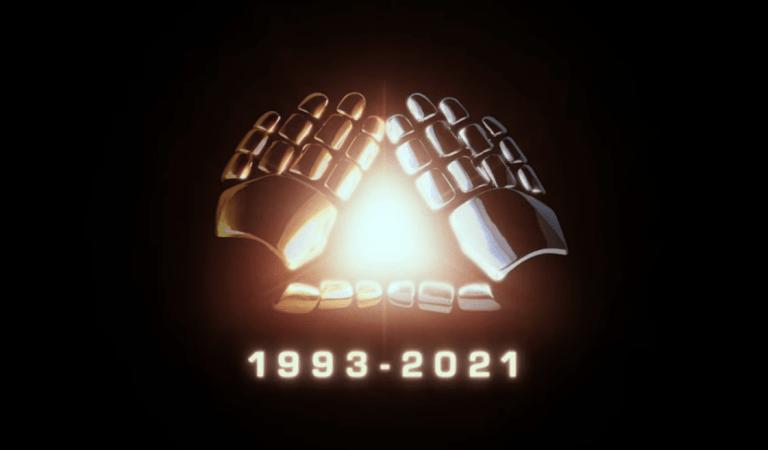 Tras 28 años de carrera, Daft Punk anunció su separación