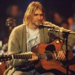 Hoy, Kurt Cobain cumpliría 54 años 7