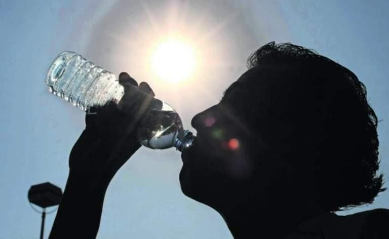Activan Alerta Amarilla por temperaturas altas en 9 alcaldías de la CDMX 1