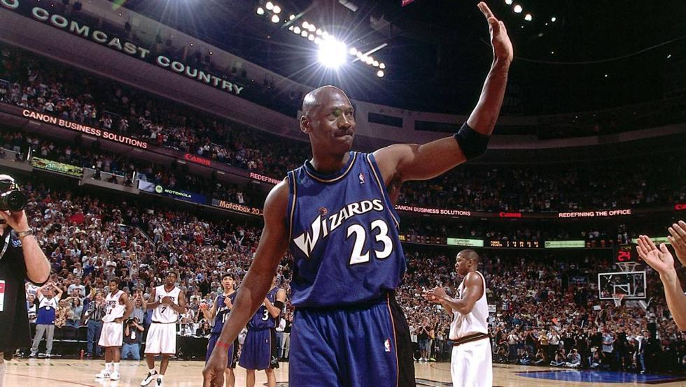 ¡Feliz cumpleaños, Michael Jordan! El legendario jugador de la NBA cumple 58 años de edad 9