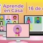Aprende en Casa - Clases del 16 de marzo del 2021 4