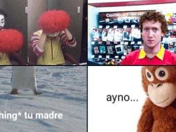 Estos son los mejores memes de la caída de WhatsApp e Instagram ¡No te los puedes perder! 8