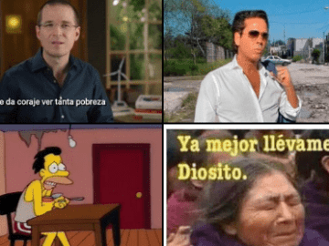 """Pedrito Sola critica aeropuerto de Mazatlán: """"Todo es tan precario en México""""; las redes no lo perdonan (mejores memes) 6"""