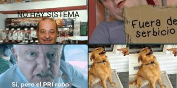 Telcel presenta fallas en su servicio y las redes no lo perdonan (mejores memes) 14
