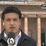 """""""A todos los prietitos del bronco independiente los mandaron de diputados al PAN"""": Samuel García 5"""