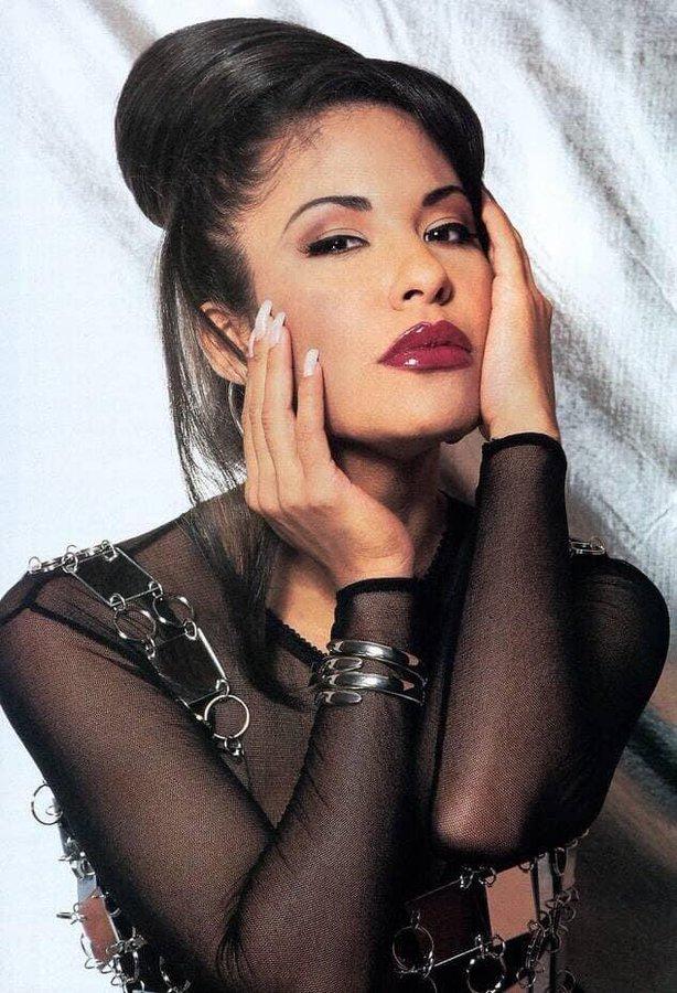26 años sin Selena, la Reina del Tex-Mex 1