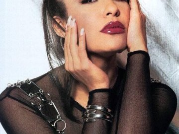 26 años sin Selena, la Reina del Tex-Mex 3