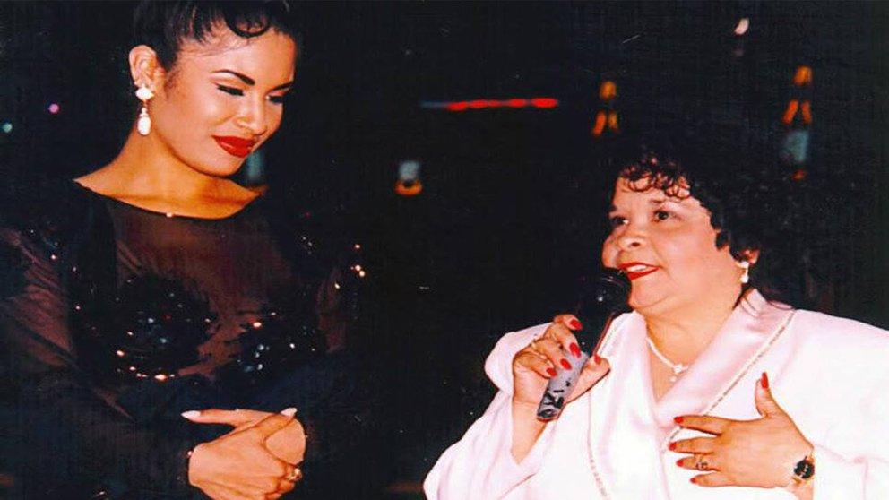 26 años sin Selena, la Reina del Tex-Mex 9