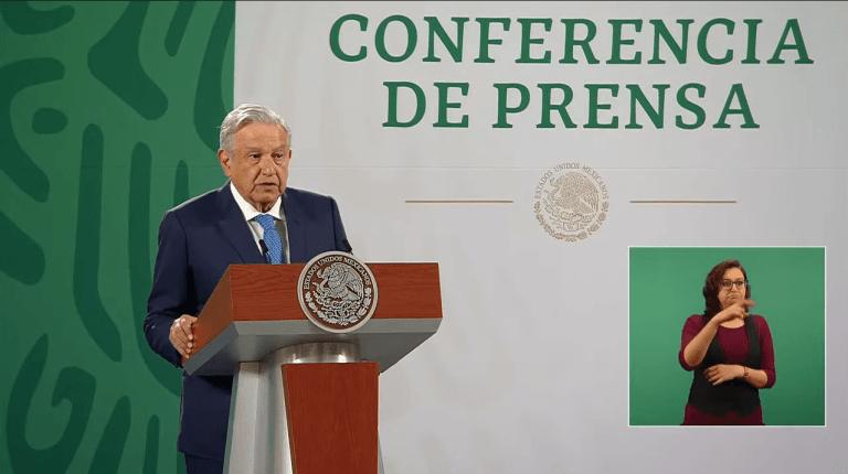 """""""No llegaron en mal estado"""": AMLO acerca de las vacunas contra Covid-19 en Nuevo León 1"""