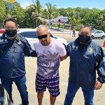 """Fue detenido en Acapulco """"El Fabián de la Peralvillo"""", uno de los 10 delincuentes más buscados en la CDMX 8"""