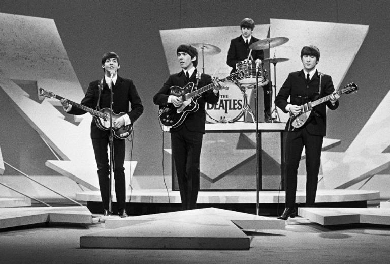 Un día como hoy, 10 de abril pero de 1970, Paul McCartney anunciaba la separación de The Beatles 1