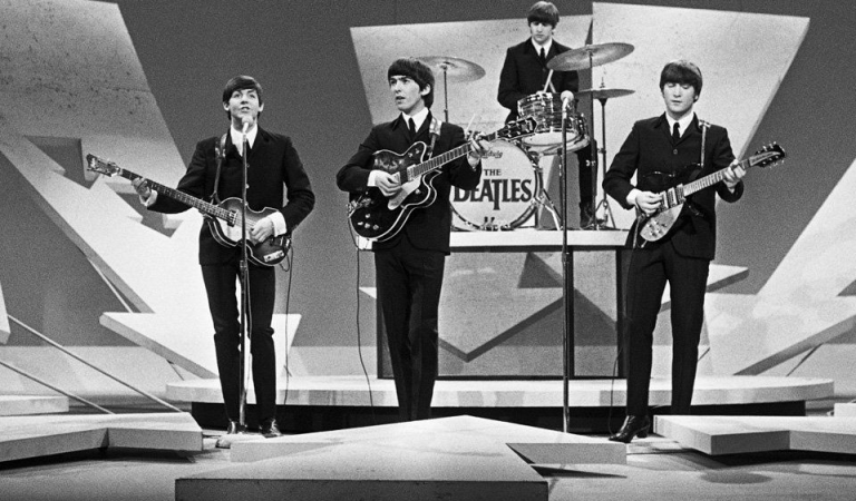 Un día como hoy, 10 de abril pero de 1970, Paul McCartney anunciaba la separación de The Beatles