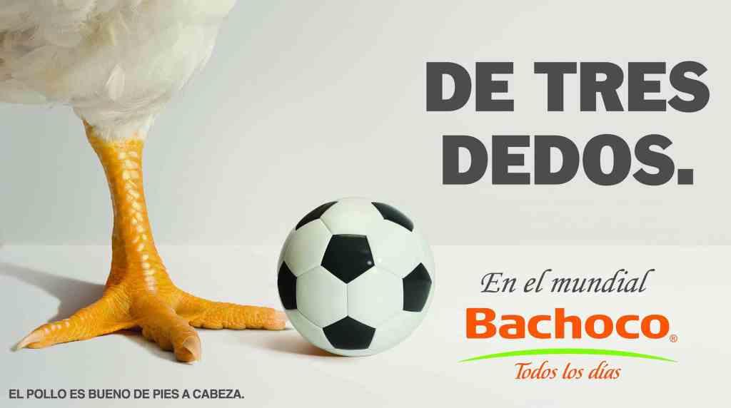 """Con """"Pollo a la poblana"""", Bachoco se vuelve tendencia en redes sociales. 10"""
