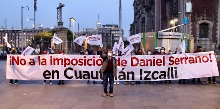 3, 2, 1… ARRANCARON hoy 30 de abril las CAMPAÑAS electorales – Columna de Omar Tapia