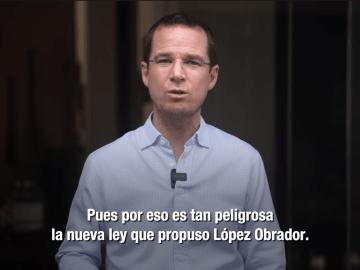 """""""López Obrador parece estar enfermo de poder, quiere todo el control"""", Anaya alerta sobre el padrón de telefonía móvil 9"""