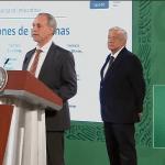 Personal educativo de Chiapas, Coahuila, Nayarit, Veracruz y Tamaulipas, serán los primeros en recibir vacunación contra Covid-19 25