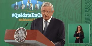 AMLO agradece a jefes de Estado su solidaridad por tragedia en la Línea 12 5