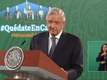AMLO agradece a jefes de Estado su solidaridad por tragedia en la Línea 12 6