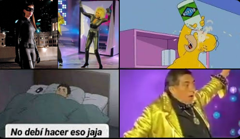 """Laura Bozzo vs Lolita Cortés: """"Ábrete p*rra"""", le dice la peruana a """"La Juez de Hierro"""" (mejores memes)"""